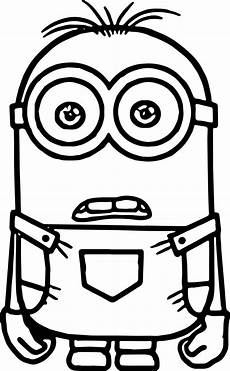 minion coloring pages fotolip rich image and wallpaper
