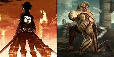 things you didn t know about attack on titan screenrant