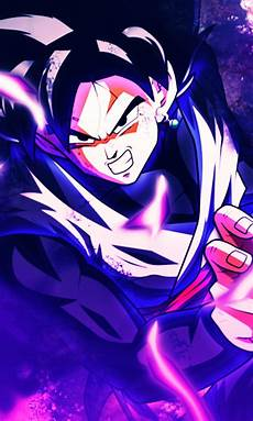 iphone wallpaper black goku goku black wallpapers on wallpaperget