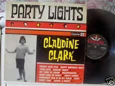 Claudine Clark Claudine Clark Party Lights Popsike Com Claudine Clark Party Lights Us