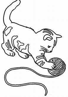 Malvorlagen Katzen Ausmalbilder Ausdrucken Katzen Ausmalbilder