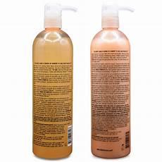 tigi bed moisture maniac moisturizing shoo and