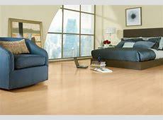 Laminate Flooring In a Multi Colored Living Room Decor