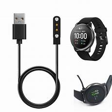 Bakeey 15cm Smart Charging Cable by Bakeey Cable Charging Cable For Haylou Solar Smart