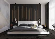 Bedroom Wall Ideas 44 Awesome Accent Wall Ideas For Your Bedroom