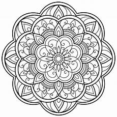 Mandala Malvorlagen Novel Mandala Mandala Coloring Pages Coloring Pages