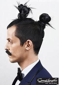 männer frisuren zopf undercut frisuren bilder doppel dutt zum undercut frisuren haare