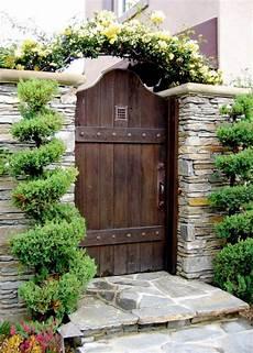 Backyard Gate Design Ideas 26 Ideas For Garden Gates And Garden Gates The First To