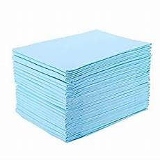 bearals disposable bed pads 1500ml high absorbency
