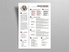 Indesign Resume Template Free Resume Templates In Indesign Format Creativebooster