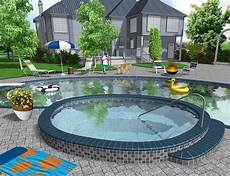 Advance Landscape Design Landscape Design Software By Idea Spectrum Realtime