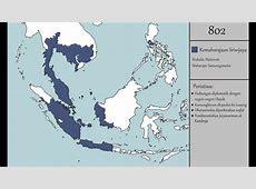 Sejarah Kemaharajaan Sriwijaya (650 1088)   YouTube