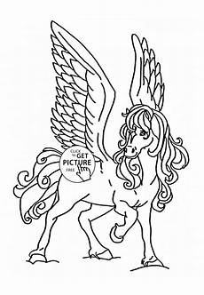 flying coloring page for animal coloring pages
