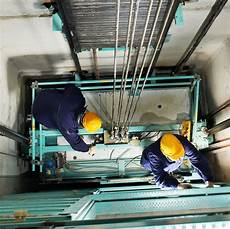 Elevator Repair Jobs Services Independence Elevator Company