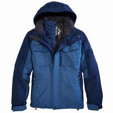 Zeroxposur Jacket Size Chart Zeroxposur Men S Amped Systems Jacket Bob S Stores