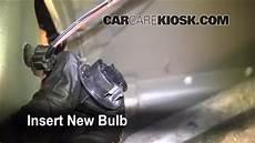 2008 Hyundai Elantra Brake Light Bulb Replacement Brake Light Change 2003 2009 Kia Sorento 2003 Kia