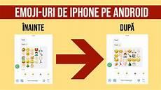 cele mai recente emoji uri pentru iphone activezi emoji uri de iphone pe android aşa casastiti