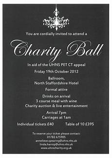 Formal Ball Invitations Charity Ball Themes Charity Ball Charity Event