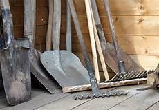 Garten Und Landschaftsbau Werkzeug by Grundausstattung Garten Obi Verr 228 T Welche Werkzeuge