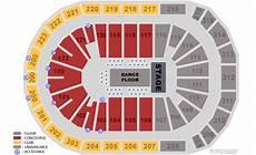 Arena At Gwinnett Center Seating Chart Gwinnett Arena Seating Chart Brokeasshome Com