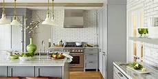 decorating ideas for kitchen counters 35 best kitchen countertops design ideas types of