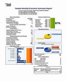 Executive Summary Report 11 Executive Report Templates Word Pdf Apple Pages