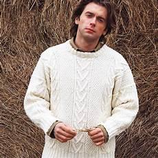 knitting men knit a real s classic free aran jumper knitting pattern