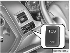 Traction Control System Tcs Driving Your Hyundai