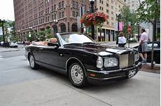 rolls royce corniche 2000 used 2000 rolls royce corniche for sale special pricing