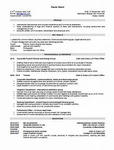 How To Write A Combination Resume The Combination Resume Template Format And Examples
