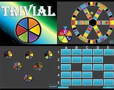 Trivia Powerpoint Template Trivial Pursuit Games Trivial Pursuit Math Lab