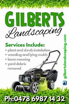 Lawn Mower Flyers Lawn Mower Flyers Template Latter Example Template