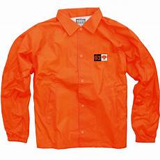 Coach Coat Sofa Png Image by Wxt Orange Coaches Jacket Glassjaw