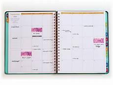 Todo Calendar Planner Time Amp Todo Planner 2018 19 Academic Calendar Letter