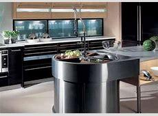 Culinablu modern European kitchens   new kitchen design elements