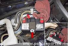 Chrysler 200 Battery Light Came On Mercedes Benz W211 Auxiliary Battery Replacement 2003