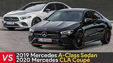 mercedes a klass 2020 2020 mercedes vs 2019 mercedes a class design