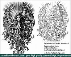 Female Angel Designs Galleries By Juno How To Create A 100 Online