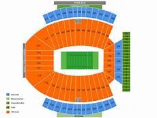 Keenan Stadium Seating Chart Kenan Memorial Stadium Seating Chart Amp Events In Chapel