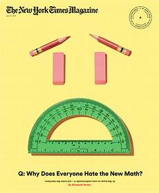 Maths Cover Page Design Under Cover Math Problems The New York Times