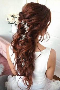 42 half up half down wedding hairstyles ideas page 7 of