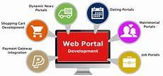 Web Portals Enterprise Portal Development Midas It Services