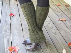cable knit leg warmers boot cuffs boot cover ugg 100