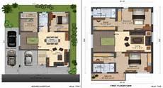 Villa Floor Plans Mayflower Estate Villa In Thudiyalur Coimbatore Price