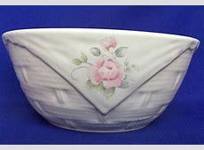 Details about Pfaltzgraff TEA ROSE * PINK FLOWERS *7 1/4