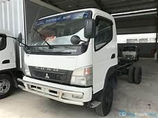 2015 Mitsubishi Fuso Fg83pe6srdgi 5 000kg In Johor Manual