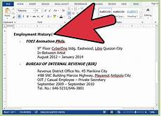 Resume Applicant Tracking System How To Format A Resume For An Applicant Tracking System Ats