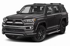2019 Toyota Forerunner by 2019 Toyota 4runner Specs Price Mpg Reviews