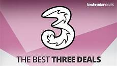 3 mobile deal the best three mobile deals in the january sales 2018