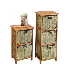 seagrass storage drawers shopstyle uk